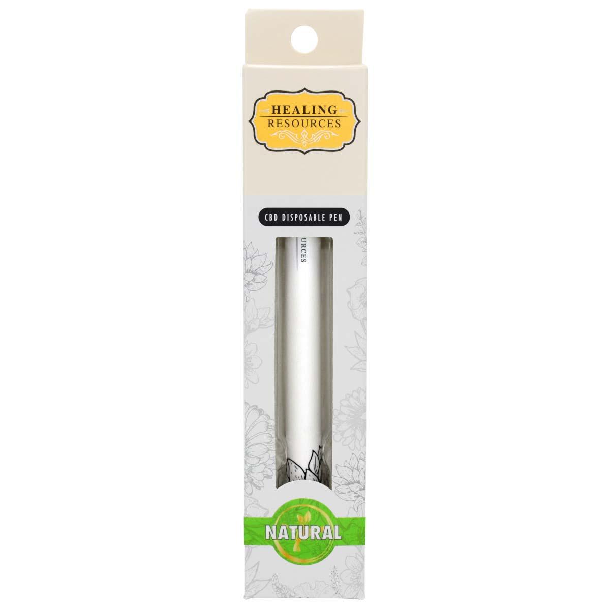 THC Free CBD Vape Pen