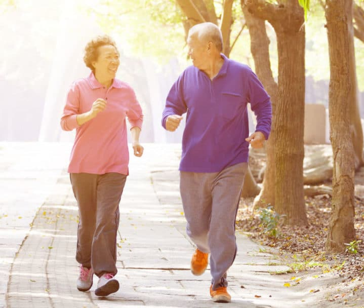Prevention and Alzheimers Disease