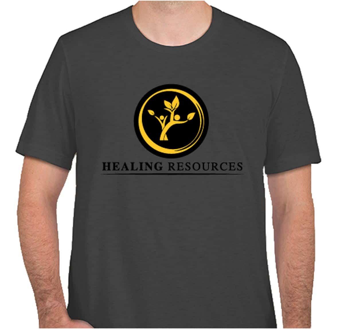 Healing Resources CBD Merchandise