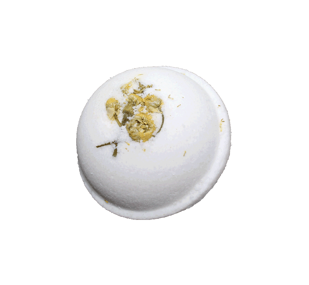 CBD Bath Bomb Peppermint
